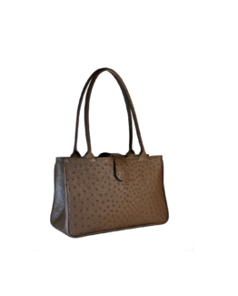 954 Brown Handbag